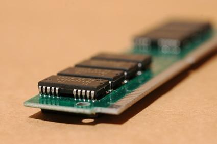 Cómo reemplazar la memoria interna HP zv6000