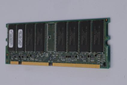 Como prueba de memoria RAM Timing
