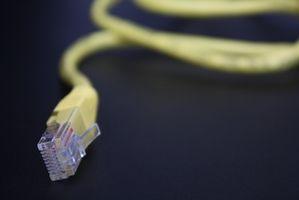 Cómo agregar un portátil a un router módem inalámbrico