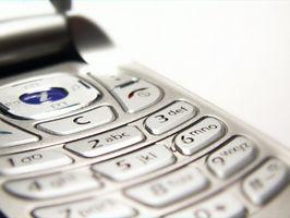 Cómo enviar un podcast a los teléfonos móviles