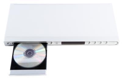 Cómo grabar vídeos AVI para reproducir en un reproductor de DVD