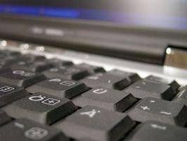 Cómo tener acceso a Internet para los ordenadores portátiles Usando una tarjeta de banda ancha móvil
