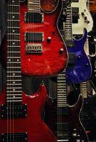 Cómo Sube imágenes Imágenes de Guitarra