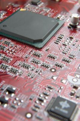 Intel procesadores compatibles con 64 bits
