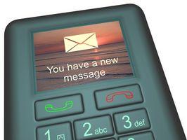 Cómo enviar un mensaje de texto SMS gratis
