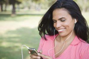 Cómo copiar canciones a tu iPod sin iTunes