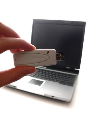 Cómo configurar una tarjeta de Internet Wi-Fi en Linux