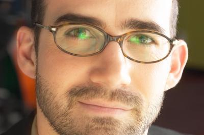 Cómo poner Reflexión sobre Vidrios en GIMP