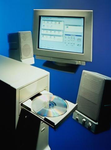Cómo grabar desde una tarjeta de sonido del ordenador