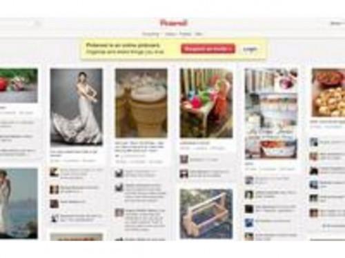 Cómo configurar una cuenta de Pinterest