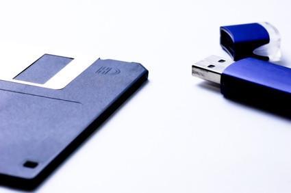 ¿Qué es un Memory Stick mágica?