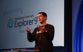 ¿Cómo se elimina el historial de exploración individual en Internet Explorer?