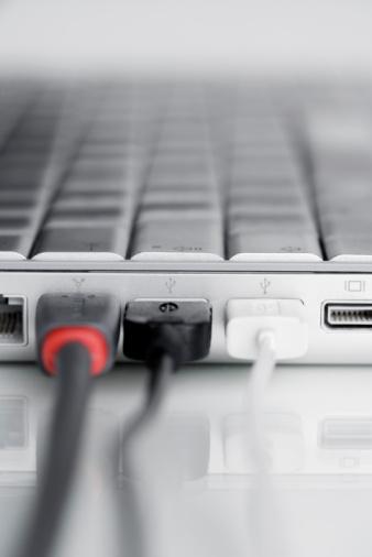 Cuatro tipos de cableado utilizados en redes