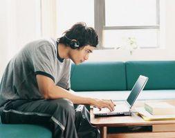 Cómo reemplazar la pantalla en un PowerBook G4 15