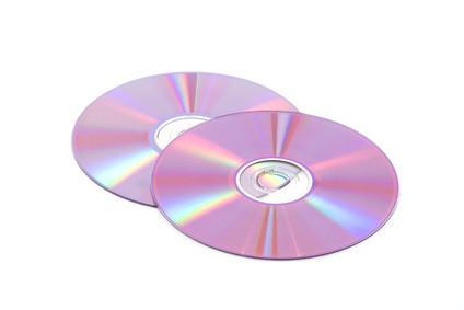 Cómo grabar archivos MTS en un DVD