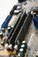 ¿Qué ranuras coloco mi tarjetas de memoria para un Dell Precision 380?