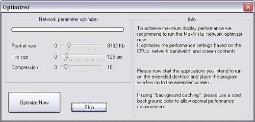 Cómo utilizar otro equipo como un segundo monitor