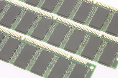 Tamaño de chips de memoria RAM