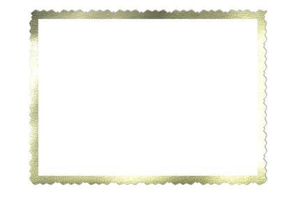 Cómo crear líneas y bordes en Photoshop CS3