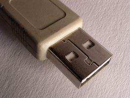 Cómo actualizar mi controlador USB