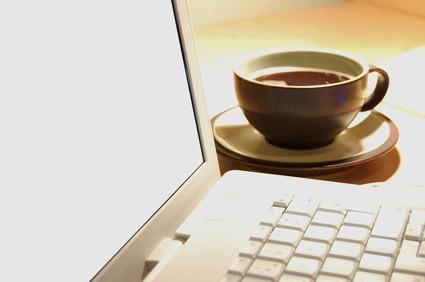 Cómo abrir un Mac Book