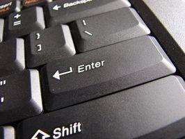 Cómo encontrar una contraseña Win XP
