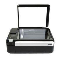 Cómo escanear los documentos por las dos caras en el Administrador de HP