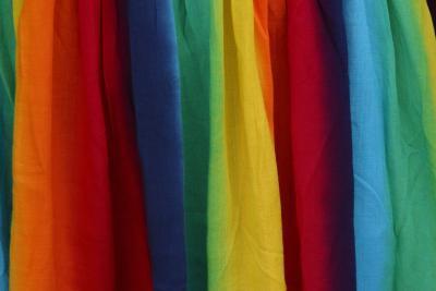 ¿Cuáles son los colores RGB?