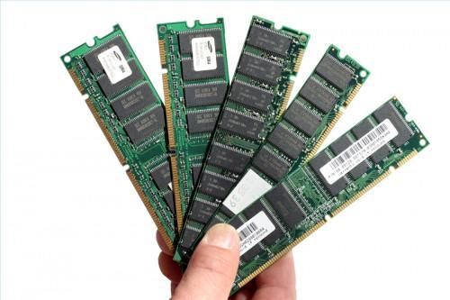 Cómo Overclock memoria DDR