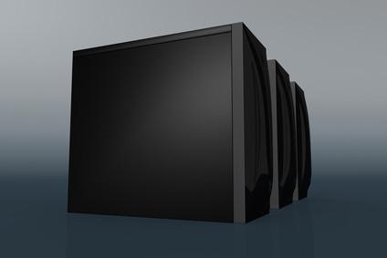 Cómo construir una caja de la computadora desde cero