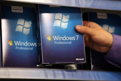 Cómo actualizar Vista a Windows 7
