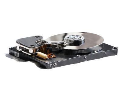 Las actualizaciones de disco duro para su Toshiba Satellite 5105-S607