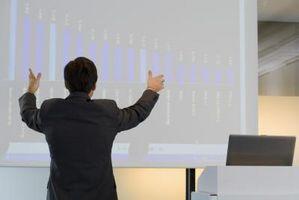 Cómo agregar notas al pie referencias en PowerPoint