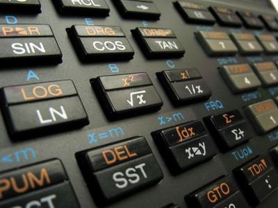 Cómo programar una TI-84 Plus