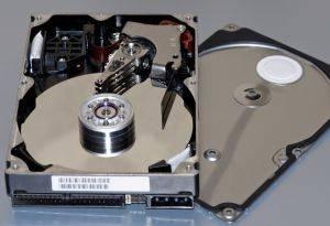 Cómo borrar el disco duro en un Compaq Presario