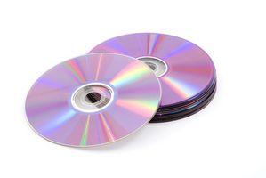 Cómo grabar un DVD con Roxio archivos UDF