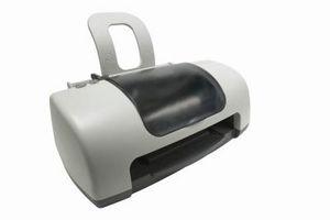 Instrucciones para rellenar los cartuchos de tinta Canon