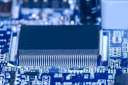 Introducción a los circuitos integrados digitales