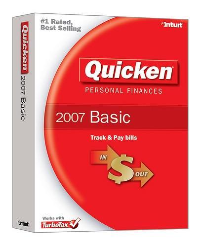 Cómo solucionar problemas de Quicken 2007