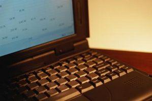 Cómo Costo y Precio de un contrato con el gobierno fijos y seguros-Fee en una hoja de cálculo de Excel