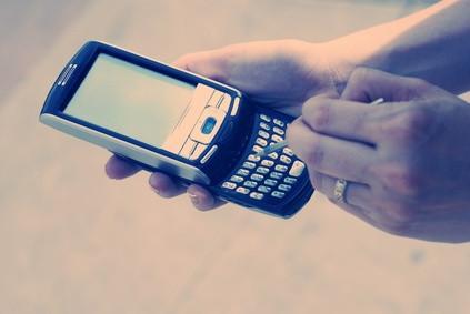 Cómo activar un elegante de GPRS