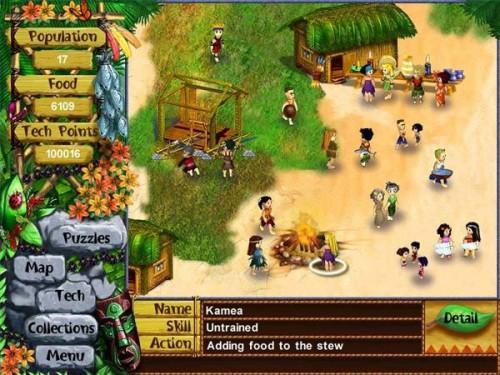 Virtual Villagers 2 consejos de juego