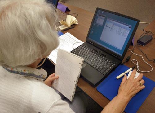 Cómo encontrar el formato de notas en Word