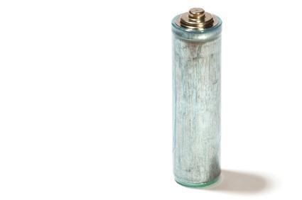 Cómo cambiar las baterías del AAA en un ratón inalámbrico