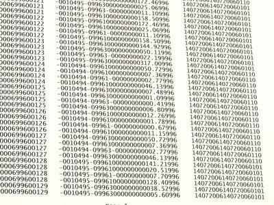 Desventajas de la Administración de archivos de datos del sistema