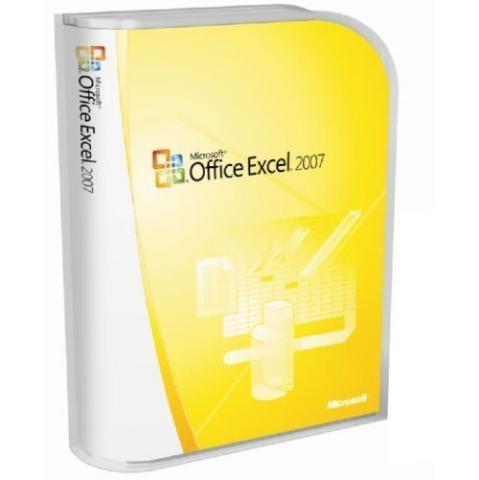 Cómo crear un gráfico de líneas en Microsoft Excel 2007
