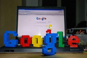 Cómo obtener su página web en la página inicial de Google