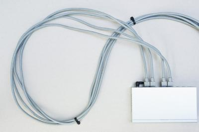 Cómo restablecer una contraseña Router Dynex