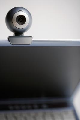 Cómo aclarar una borrosa Webcam