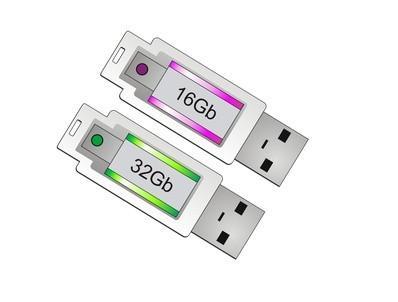 Cómo hacer un USB de arranque para una utilidad HP